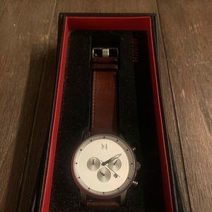 Men's 45mm MVMT Chrono Watch